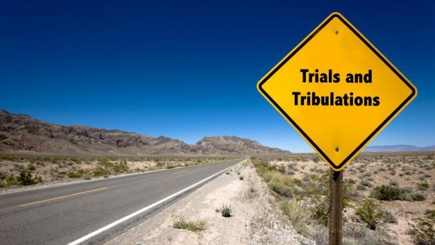 Trials and Tribs 2
