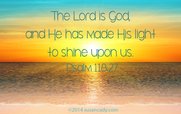 God Shines 2
