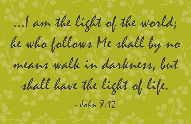 God Shines