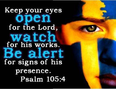 Seen God Lately 2