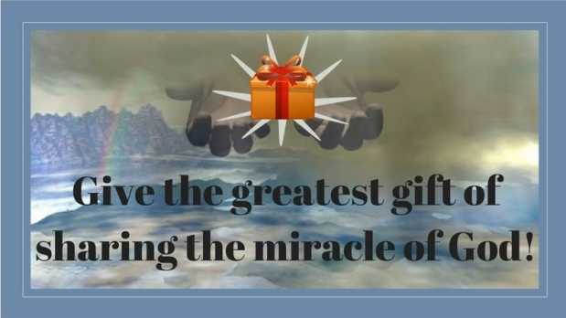 The Greatest Gift 3