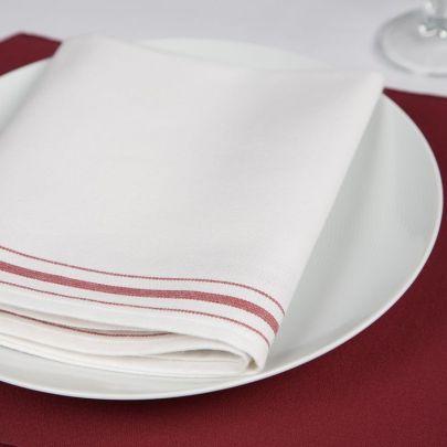 A Folded Napkin cover