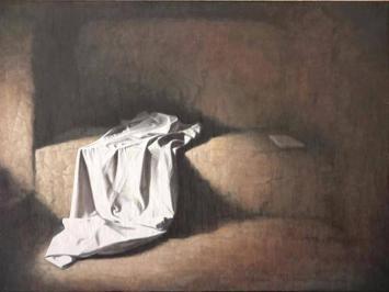 A Folded Napkin pic 1