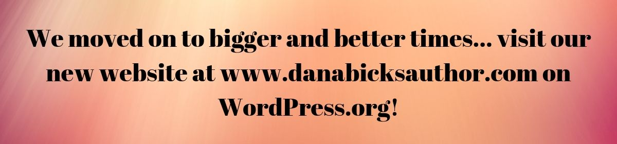 Dana S. Bicks LLC, Author